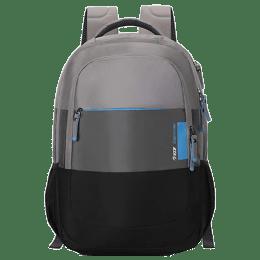 VIP Droid Plus 01 27 Litre Laptop Backpack (47 Black)_1