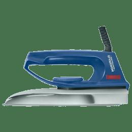 Maharaja Whiteline Classico 1000 Watt Dry Iron (5200000109, Blue)_1