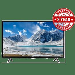 TCL 127 cm (50 inch) 4k Ultra HD LED Smart TV (50P65US, Black)_1