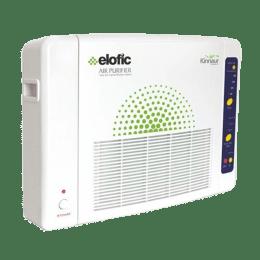 Elofic Kinnaur 32W Air Purifier (White)_1