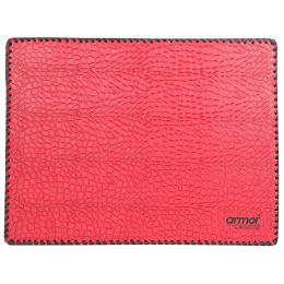 ARMOR Radiation Shielding Laptop Pad (17109174101, Farrari Red/Medium)_1