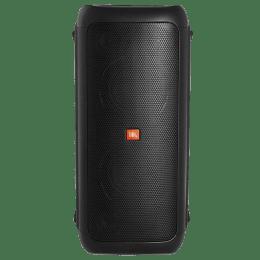 JBL Bluetooth Party Speaker (PartyBox 200, Black)_1