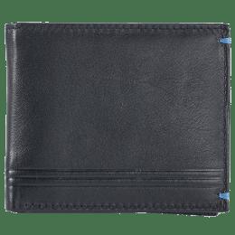 Leather Talks RFID Wallet (LT/W/114, Black)_1