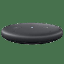 Amazon Echo Input Smart Speaker (B07C7NSNFM, Black)_1