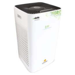 Elofic Whitehorse EAP-9904 Air Purifier (White)_1