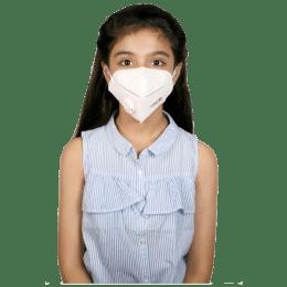 Elofic Air Purifier Mask (White)_1