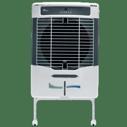 Voltas 70 litres Desert Air Cooler (Mega 70E, White)_1