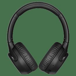 Sony Extra Bass Wireless Headphones (WH-XB700, Black)_1