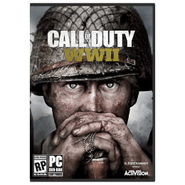 PC Game (Call of Duty: World War 2)_1