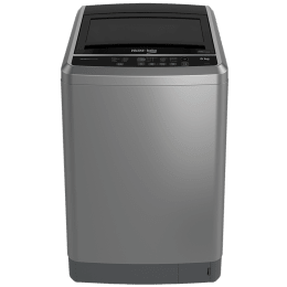 Voltas Beko 6 kg Fully Automatic Top Loading Washing Machine (WTL60S, Silver)_1