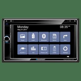 Blaupunkt 15.74 cm Touch Screen Display Car Audio System (Daytona Beach 450, Black)_1