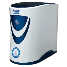 Kent 6 litres Water Purifier (Sterling Plus, White)_1