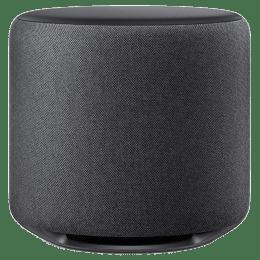 Amazon Echo Sub Powerful Subwoofer (B07F3NJJMG, Black)_1