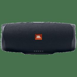 JBL Portable Bluetooth Speaker (Charge 4, Black)_1