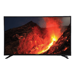 Panasonic 102 cm (40 inch) Full HD LED TV (TH-40F200DX, Black)_1