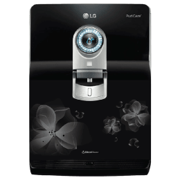 LG PuriCare RO+ UV+UF Water Purifier (182 EP, Black)_1