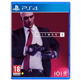PS4 Game (Hitman 2)_1