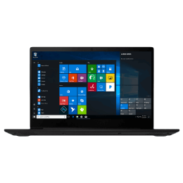 Lenovo IdeaPad S145 81ST0028IN AMD A4 7th Gen Windows 10 Home Laptop (4 GB RAM, 1 TB HDD, AMDRadeon R3 Graphics, 35.56cm, Onyx Black Glossy)_1