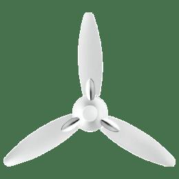 Usha Bloom Daffodil Ceiling Fan (8901420022059, White)_1