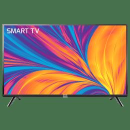 TCL 123.13cm (48.47 inch) Full HD LED Smart TV (49S6500-FHD, Black)_1