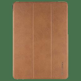 "NeoPack Delta Flip Cover for 9.7"" Apple iPad/iPad Pro/Air/Air 2 (50TN97, Tan)_1"