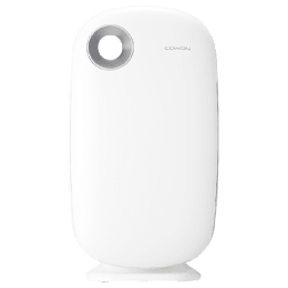 Coway Sleek Pro Air Purifier (AP-1009, White)_1