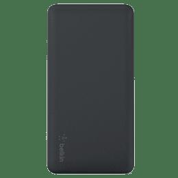 Belkin 5000 mAh Power Bank (F7U019btBLK, Black)_1