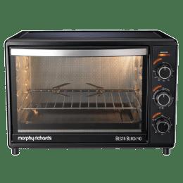 Morphy Richards 40 Litres Oven Toaster Griller (Besta Black)_1