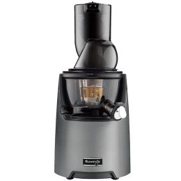 Kuvings Cold Press Slow Juicer (EVO820, Grey)_1