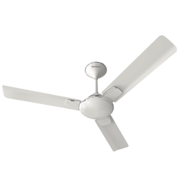 Havells Enticer 120 CM 3 Blade Ceiling Fan (FHCEASTPWH48, Pearl White Chrome)_1