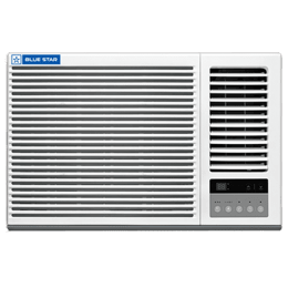 Blue Star 1.5 Ton 5 Star Window AC (Copper Condenser, 5W18GBT, White)_1