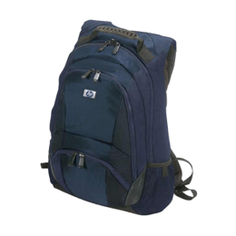 HP Backpack for Laptop (KA235PA, Blue)_1