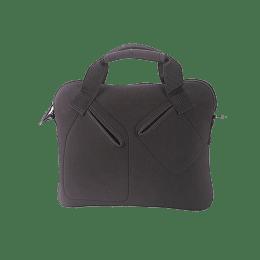 Croma 12 inch Laptop Slipcase (CRXL5117, Black)_1
