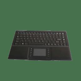 Visenta V1 Wireless Keyboard (Black)_1
