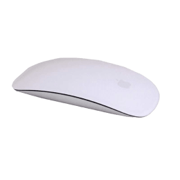 Apple Magic Bluetooth Mouse (MB829LL/A, As Per Stock Availability)_1
