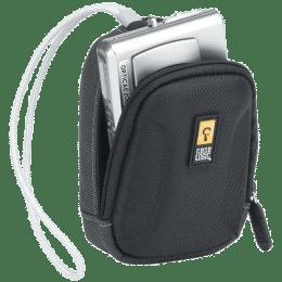 Case Logic Digital Camera Case (QPB-1, Black)_1
