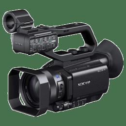Sony 20 MP Handycam (PXW-X70, Black)_1