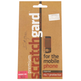 Scratchgard Screen Protector for Nokia 5233 (Clear)_1