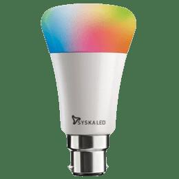 Syska Electric Powered 7 Watt Smart Light Bulb (SSK-SMW-7W, White)_1