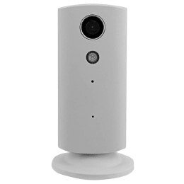 TigerTech Baby Monitor and Security Camera (TIGEREYE T1, White)_1