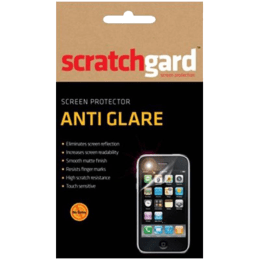 Scratchgard Screen Protector for Apple iPhone 3GS (Clear)_1