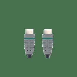 Bandridge Premium 200 cm HDMI (Type-A) Cable (Black)_1