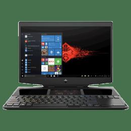 HP Omen X 15-dg0019tx 7QU40PA#ACJ Core i9 9th Gen Windows 10 Home Laptop (16 GB RAM, 2 TB SSD, NVIDIA GeForce RTX 2080 + 8 GB Graphics, 39.62cm, Shadow Black)_1