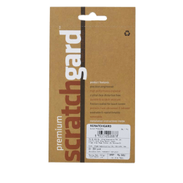 Scratchgard Screen Protector for Blackberry Curve 8520 (Clear)_1