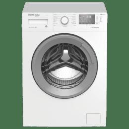 Voltas Beko 7 kg Fully Automatic Front Loading Washing Machine (WFL70W, White)_1