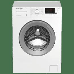 Voltas Beko 6.5 kg Fully Automatic Front Loading Washing Machine (WFL65W, White)_1