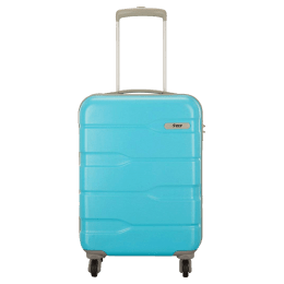 VIP Trolley Bag for Luggage (ARGO55OBL, As Per Stock Availability)_1