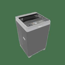 Whirlpool 6.5Kg 650H Top Loading Washing Machine (Black)_1