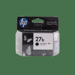 HP 27 Inkjet Cartridge (C8727B, Black)_1