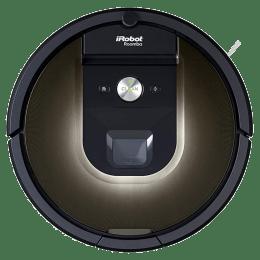 iRobot Roomba Robotic Vacuum Cleaner (980, Black)_1